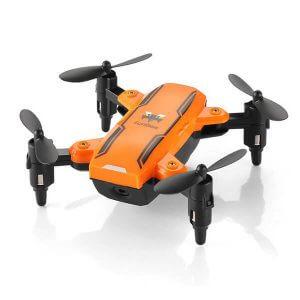FuriBee H815 2.4GHz Mini Drone