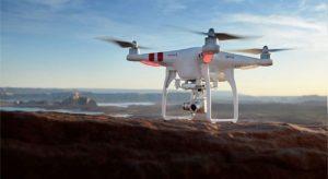Bir Hobidir Drone Uçurmak