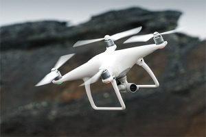 Drone Tasarımları