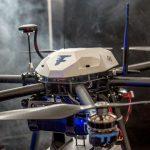 DJI Drone Servisi Çalışma Mantığı