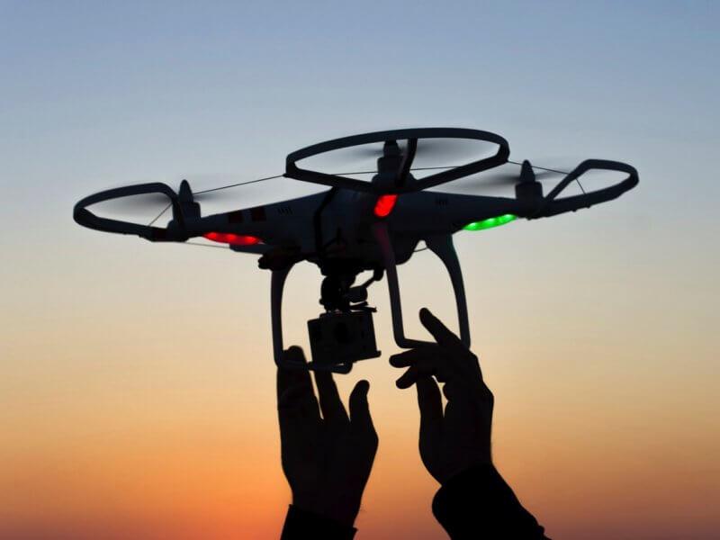 DJI Drone Tamiri Hakkında Bilmeniz Gerekenler Nelerdir ?