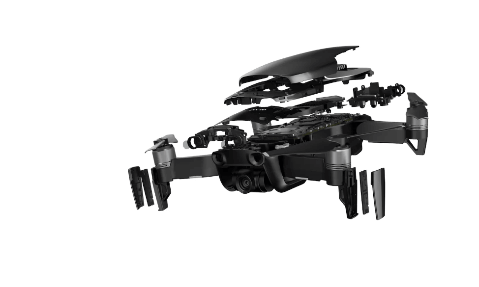 DJI Drone Tamiri ve DJI Drone Servisi Hakkında !!!!
