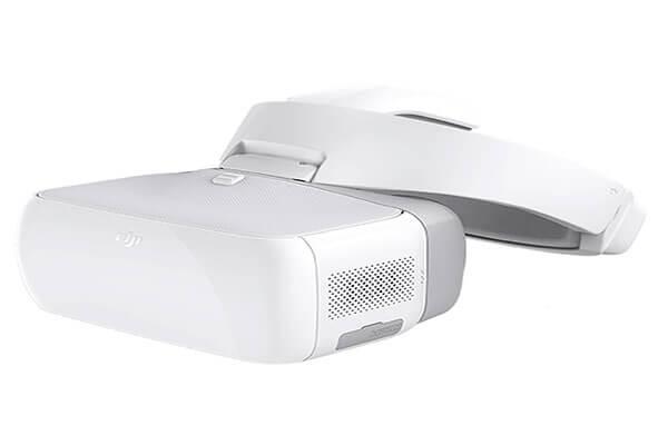 DJI Goggles Firmware Nasıl Güncellenir ? DJI Goggles Gözlüğü