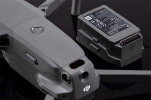 DJI Mavic 2 Pro Batarya