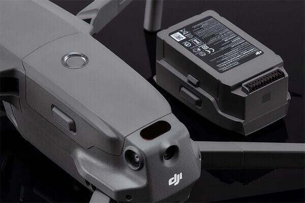DJI Mavic 2 Pro Batarya Ve Güvenlik Önemleri Nelerdir ?