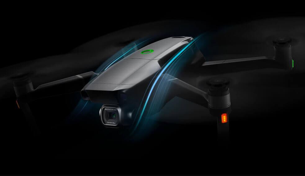DJI Mavic 2 Pro Drone ile İlgili Merak Edilenler Nelerdir ?