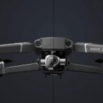 Mavic 2 Pro Mavic Zoom