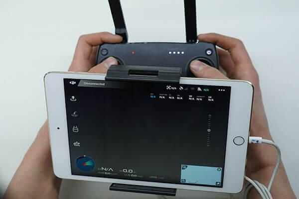 DJI Mavic Air Hangi Tabletleri ve Telefonları Desteklemektedir?