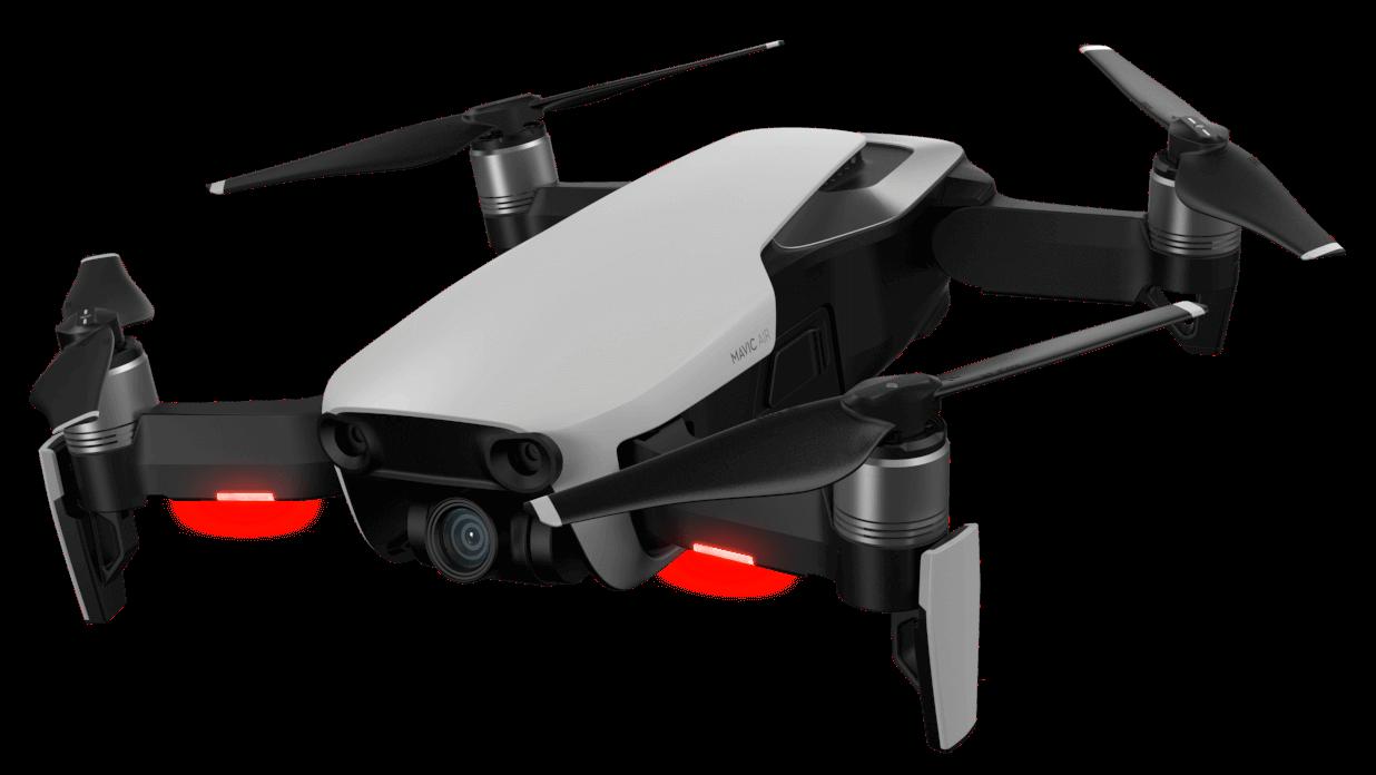 DJI Mavic Air Drone Ve Özellikleri Hakkında Bilgiler