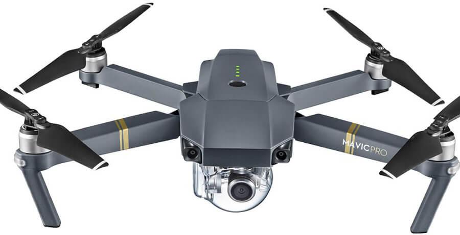 DJI Mavic Pro Servis Ve DJI Mavic Pro Drone Hakkında