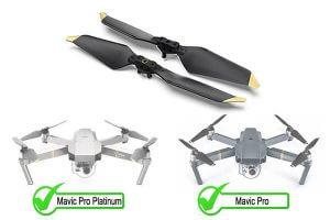 DJI Mavic Pro Platinum 8331