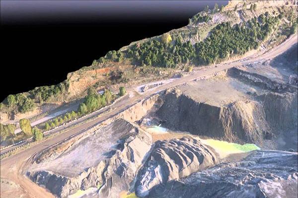 DJI Phantom 4 RTK İle Drone Haritalama Ve RTK Takabildiğimiz Ürünler