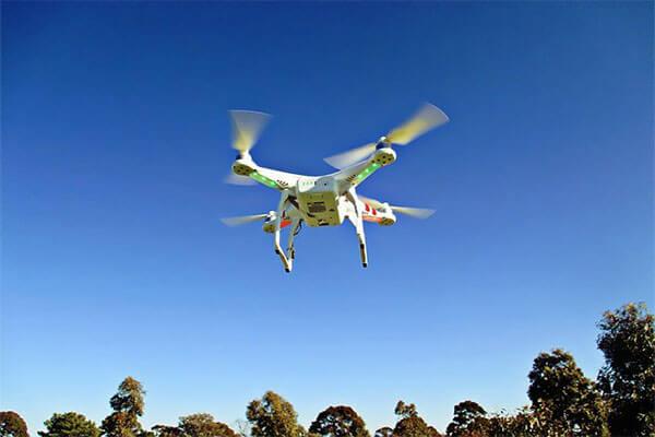 DJI Servis İle İlk Kez Drone Kullanacaklara Öneriler