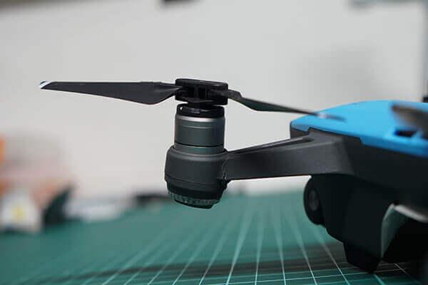 DJI Spark Servis Ve DJI Spark Drone Servisi Hakkında
