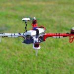 Drone Çalışma Prensibi
