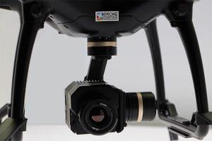 Termal Drone Avantajları