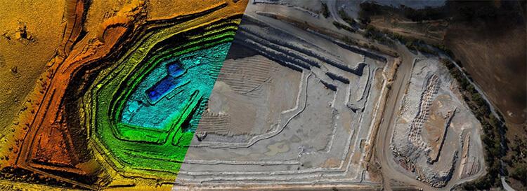 Drone Haritacılığının Kullanım Alanları Hakkında Bilgiler