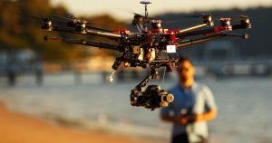 Drone İle İlgili Bazı Terimler