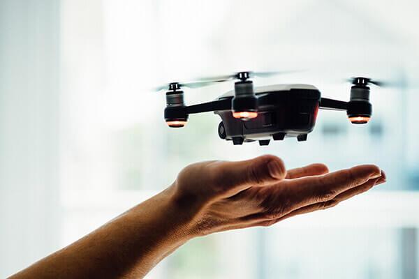 Drone İle Para Kazanmanın Yolları Nelerdir ? Drone İle Kazanma Fırsatı