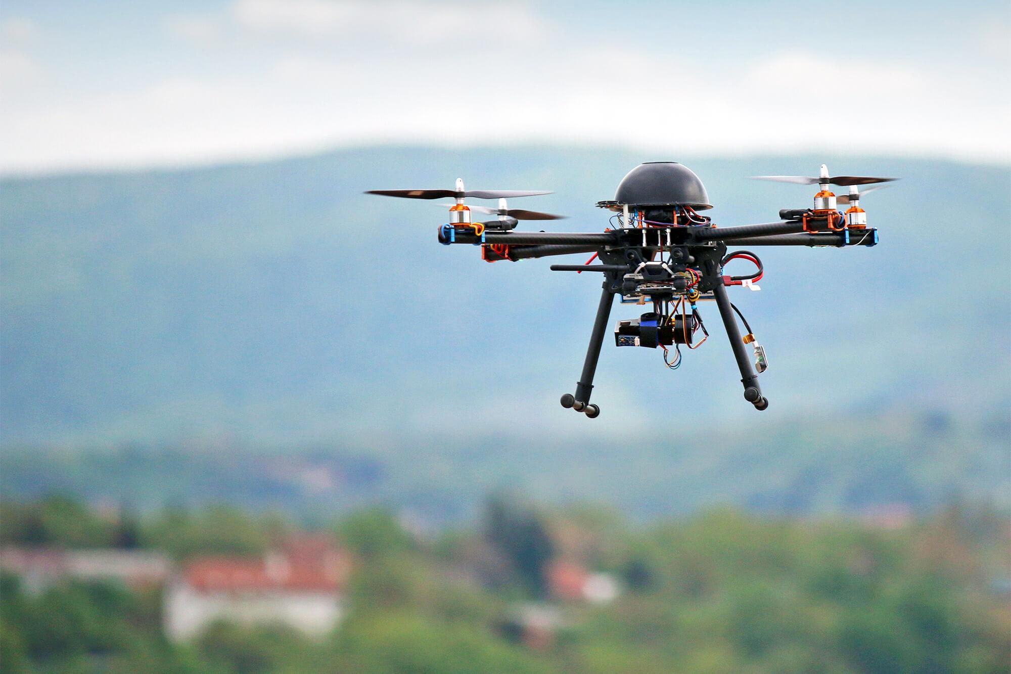 Drone Kullanacakların Dikkat Etmesi Gereken 10 Şey