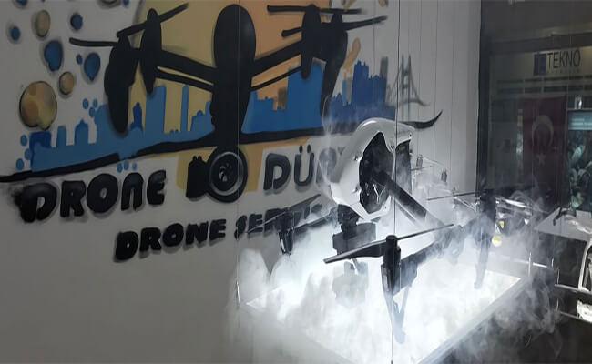 Drone Kullanıcakların Dikkat Etmesi Gereken Dipnotlar