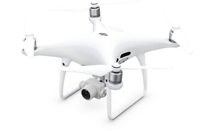 Dronların Kullanım Alanları Ve Yeni Drone Modelleri