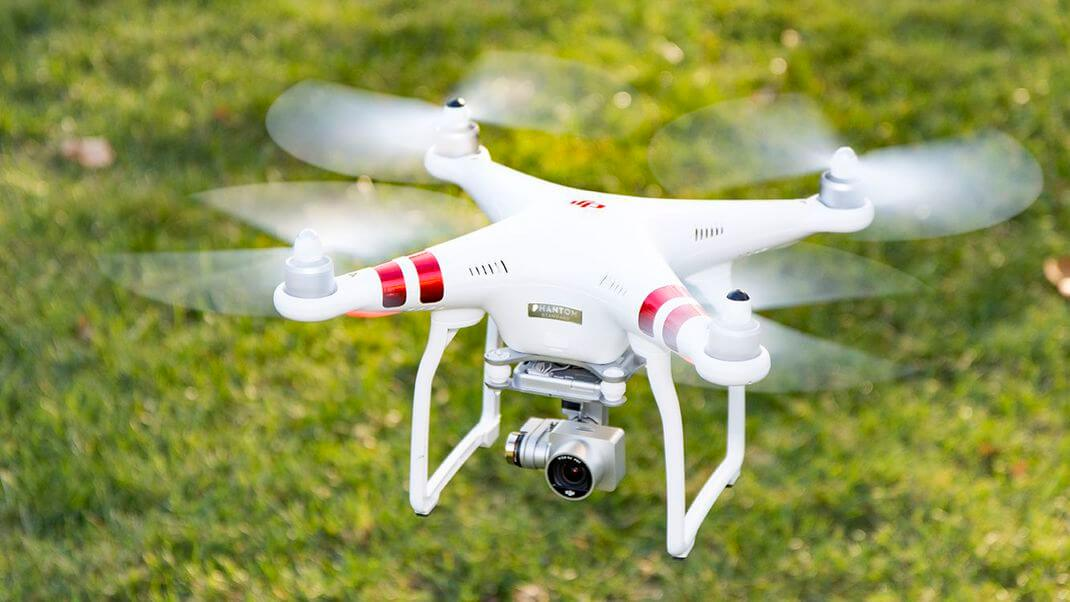 Drone Servis Hizmetinin Önemi Ve Drone Servisi Hakkında