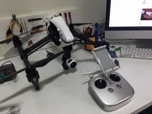 Drone Servisi Avantajları
