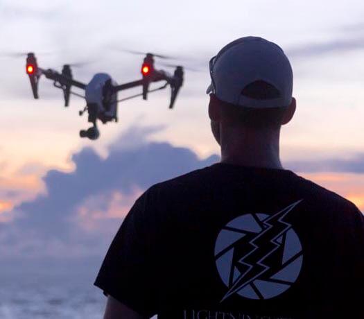 Drone Servisi Çalışma Mantığı Ve Önemi Hakkında !