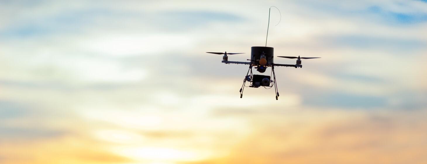 Drone Servisi Ve Drone Servisinin Önemi Hakkında