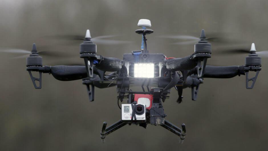 DRONE TEKNOLOJİSİNİN BELKEMİĞİ DRONE SERVİSİ HAKKINDA