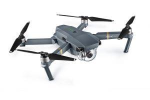 Drone Yedek Parçaları