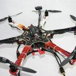 DJI F550 Drone
