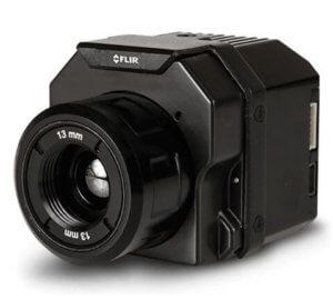 FLIR Vue Pro 640 13mm