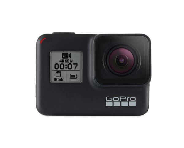 GoPro Hero 7 Black Aksiyon Kamera Özellikleri Nelerdir ?