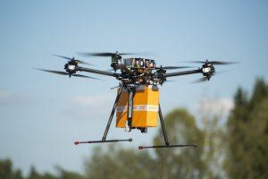 Kargo Dronlar