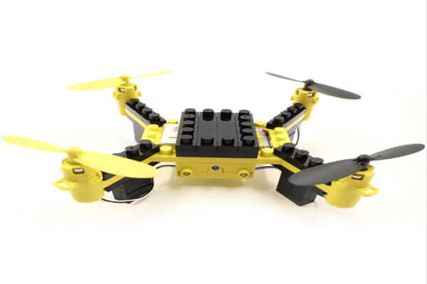 Lego Dronları -FLYTEC T 11 S Model Lego Dronları