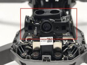 DJI Mavic 2 Komple Arka Sensör