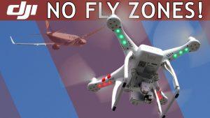 Uçuşa Yasak Bölge (No Fly Zone)