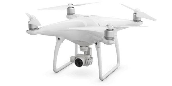 Phantom 4 Servis Ve DJI Phantom 4 Drone Hakkında