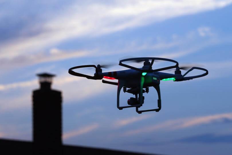 Profesyonel Drone Servisi Hakkında Merak Edilenler