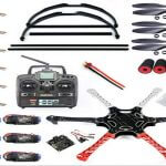 Rc Quadcopter Nasıl Yapılır