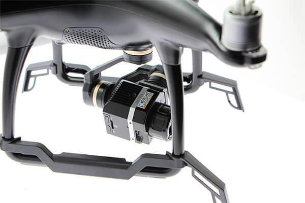 Termal Drone Ve Üretmiş Olduğumuz Termal Dronun Avantajları