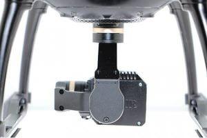 termal drone askeri amaçlı kullanım