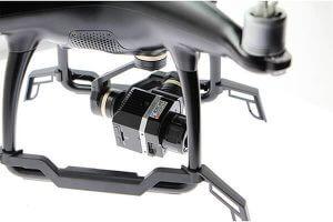 termal drone ile gaz kaçaklarını tespit etme