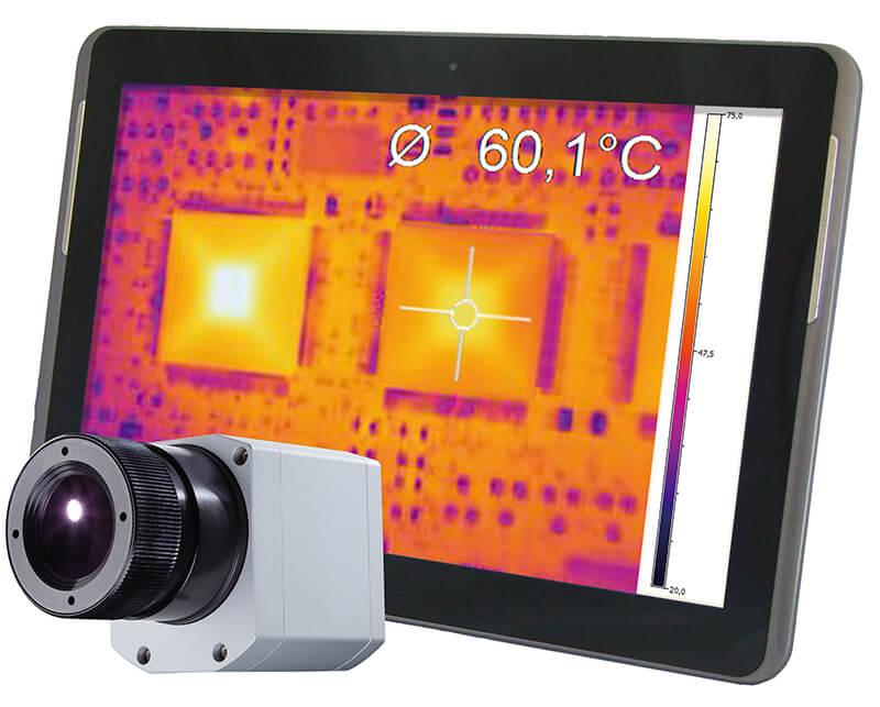 Termal Kamera Nerelerde Kullanılır ? Neden Kullanırız ?