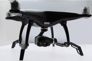 termal drone ile güneş paneli analiz etme