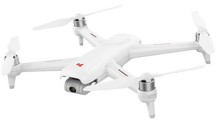 Xiaomi FIMI A3 Drone Ve DJI Spark Drone Karşılaştırılması