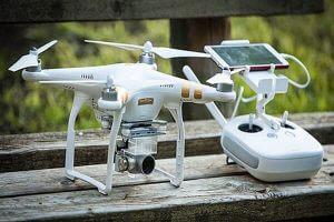 Yaz Aylarında Drone İle Uçmak