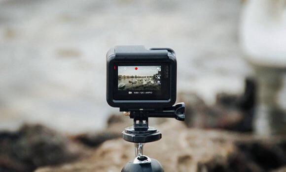 DJI Osmo Action Tanıtıldı! İşte DJI Aksiyon Kamerasının Özellikleri